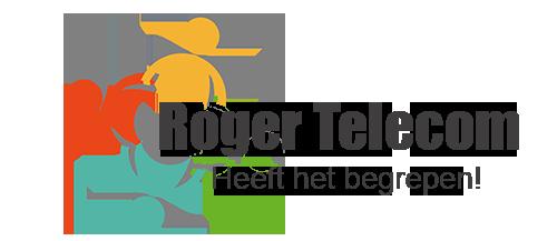 Telefooncentrale in de cloud en VoIP telefoons | Roger Telecom - Heeft het begrepen